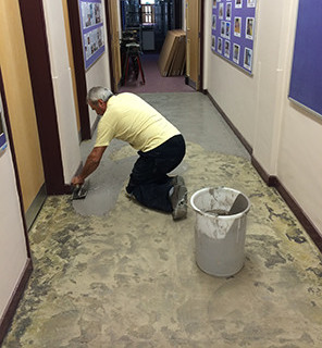 Floor Installation Msk Flooring London And The South East